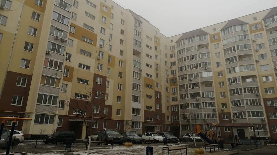Мэрия выяснила, что новые микрорайоны Саратова неимеют школ иполиклиник