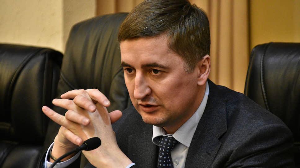 Прокурор области Сергей Филипенко может потерять право менять законы региона