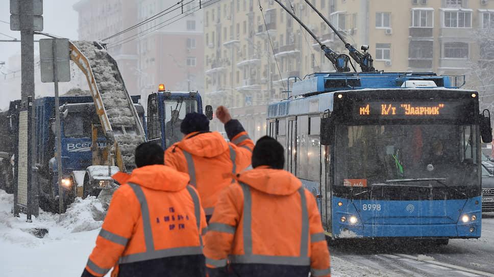 Московские троллейбусы могут появиться наулицах Саратова