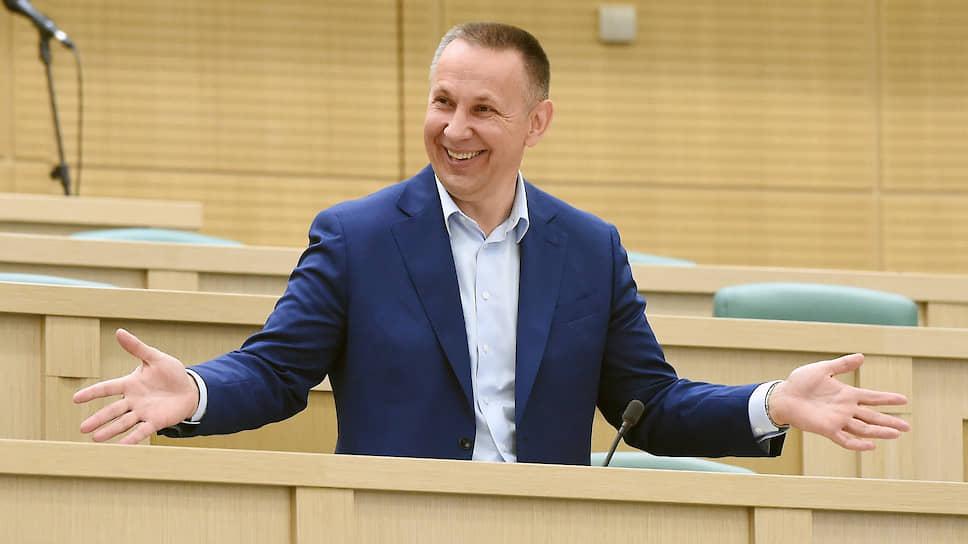Олег Алексеев предлагает неплатить попавшимся накоррупции чиновникам доплаты кпенсии