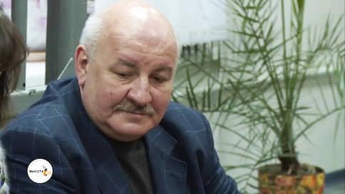 От колонии страховки нет  / Бывший замглавы администрации Волгограда признан виновным в мошенничестве