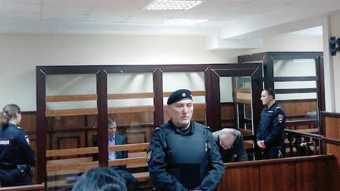 «Припугнул» на пожизненное  / Оглашен приговор членам «саратовской банды киллеров»