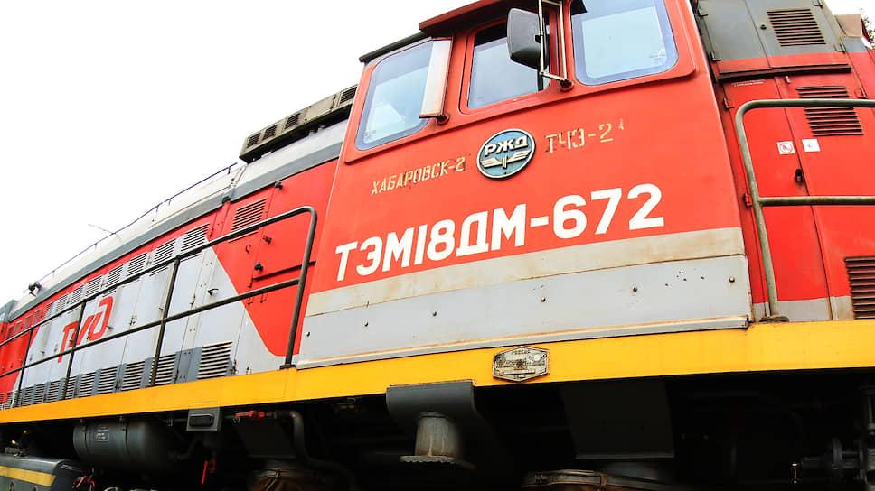 Производство локомотивов вСаратовской области так инесостоялось