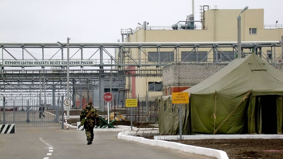 Завод поутилизации отходов вСаратовской области должен появиться через три года