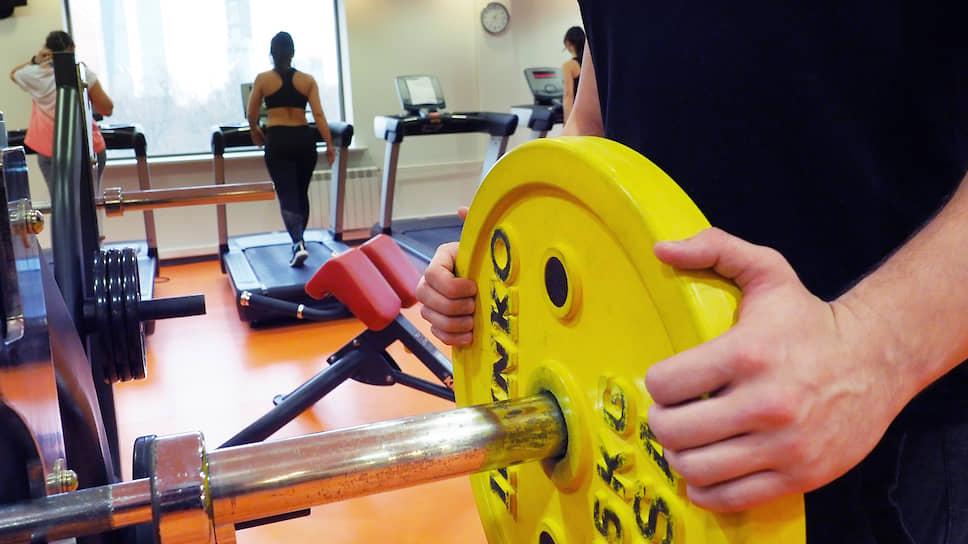 Саратовские спортзалы опасаются, что им придется приостановить работу