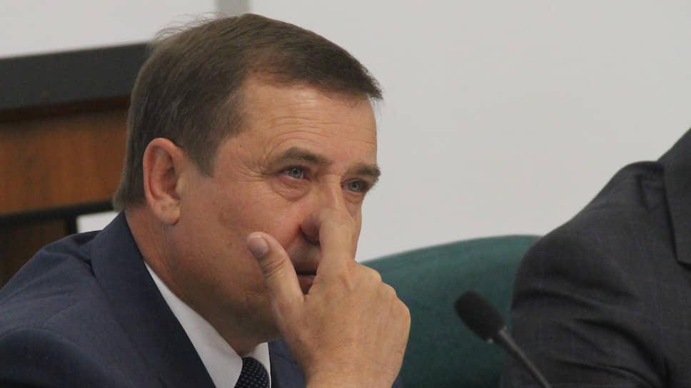 Почему уволился министр транспорта