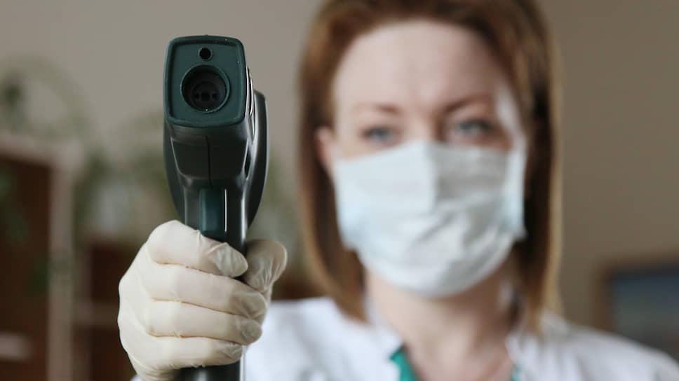 Саратовских врачей попросили профинансировать строительство инфекционного центра