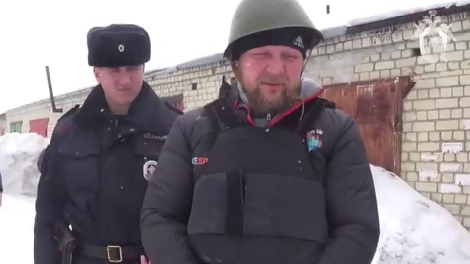 Алексей Клусов заявил, чтооговорил своих подельников