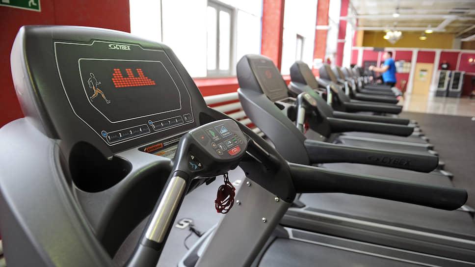 Открытие фитнес-центров летом неспасет спортивную индустрию