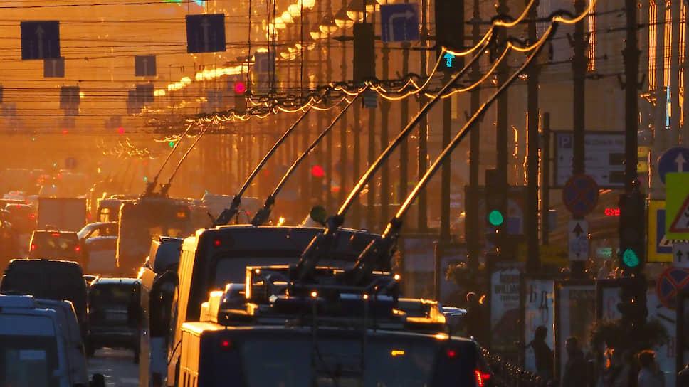 Водителей электротранспорта уличили внарушении финансовой дисциплины