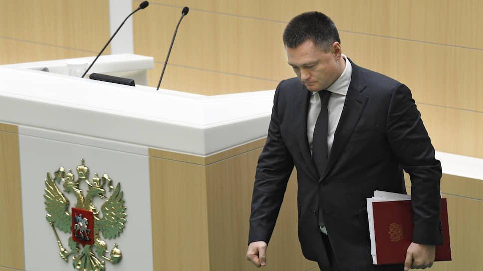 По словам генпрокурора Игоря Краснова, Саратовская область вошла вдесятку регионов ссамым высоким уровнем коррупции
