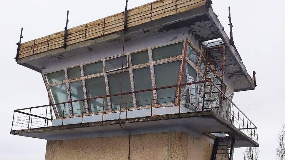 Правительство будет добиваться финансирования для восстановления заброшенного аэропорта