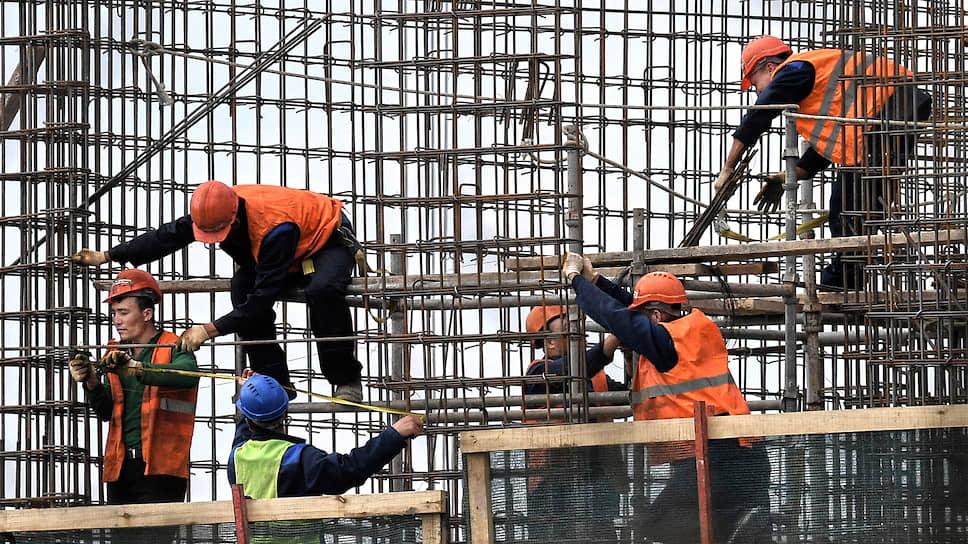 Саратовские застройщики не готовы строить дом за четыре месяца