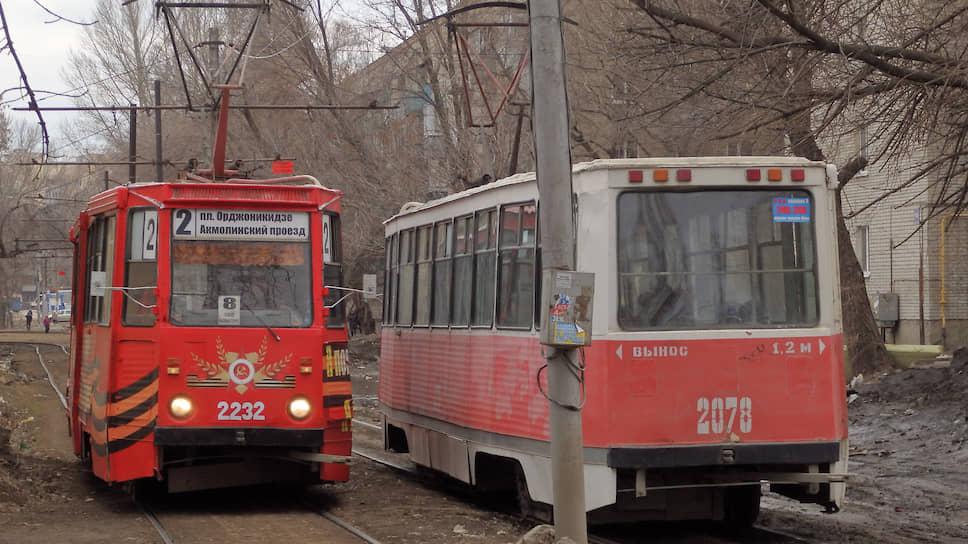 Тарифы напроезд всаратовских трамваях могут измениться