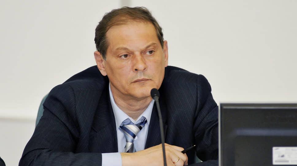 Александр Стрелюхин руководил саратовским правительством полтора года