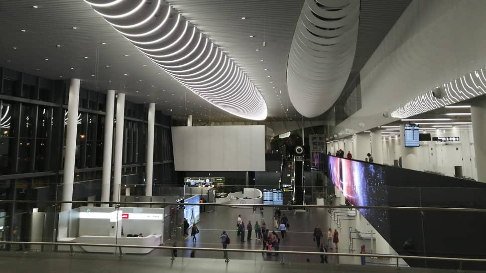 Благодаря таможенному пункту пассажиропоток изсаратовского аэропорта может вырасти