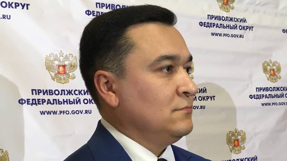 Григорий Сергеев мало запомнился работой вСаратовской области