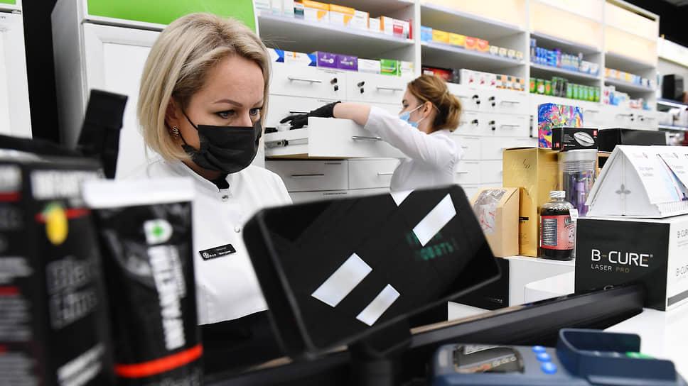 Саратовские аптеки немогут получить лекарства отпоставщиков