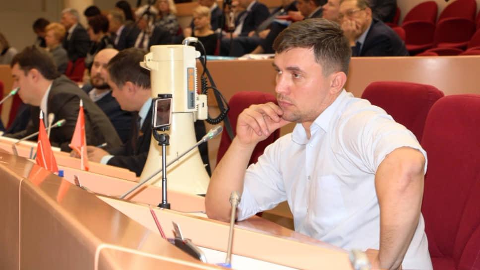 Николай Бондаренко вскоре проверит напрактике выполнение обещаний главой Шихан