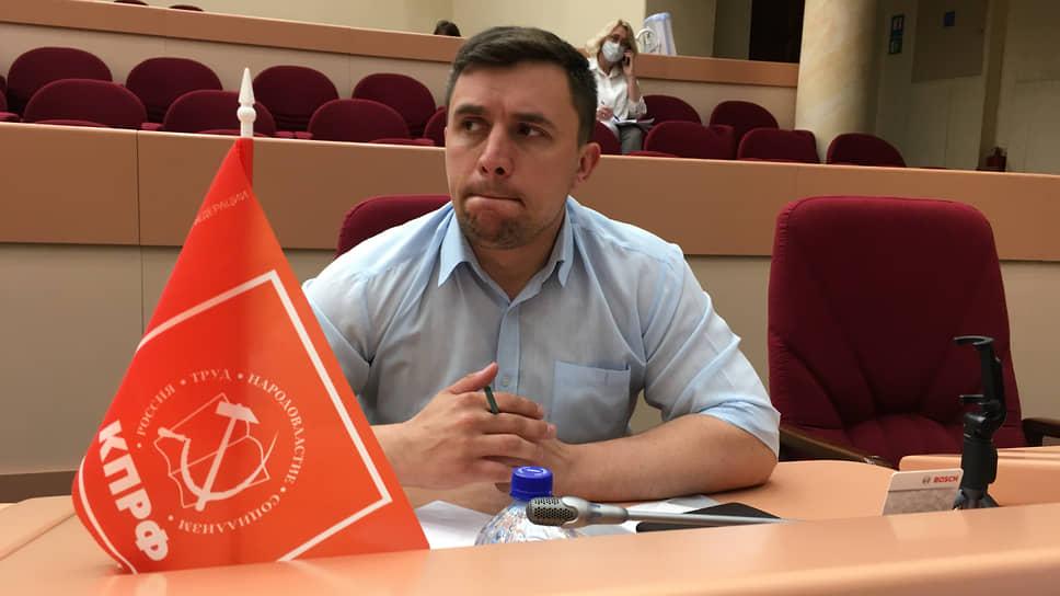 На высказывания Николая Бондаренко пожаловались вЦККПРФ