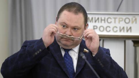 Врио снял первые кадры  / Олег Мельниченко отправил в отставку четырех зампредов пензенского правительства