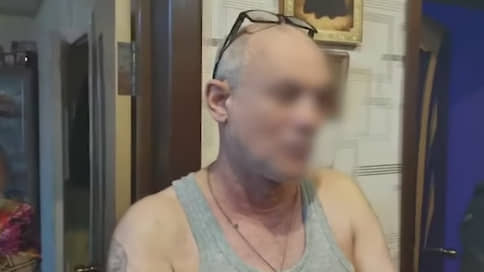 Полиция погналась за авторитетом  / Арестован предполагаемый «смотрящий» за регионом