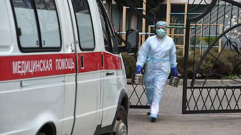 Росздравнадзор не нашел в саратовских аптеках средств защиты  / Опубликованы данные всероссийского мониторинга