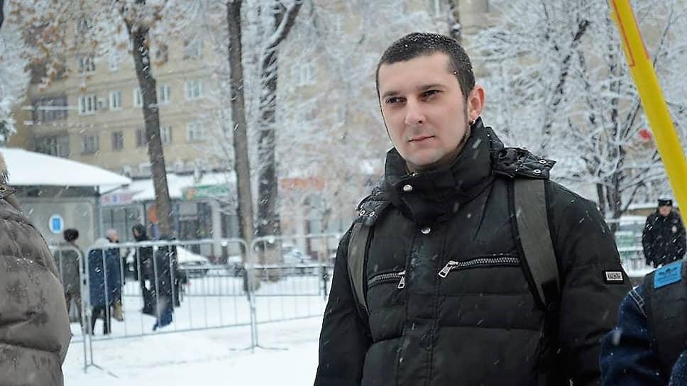 В чем обвиняется журналист Сергей Вилков