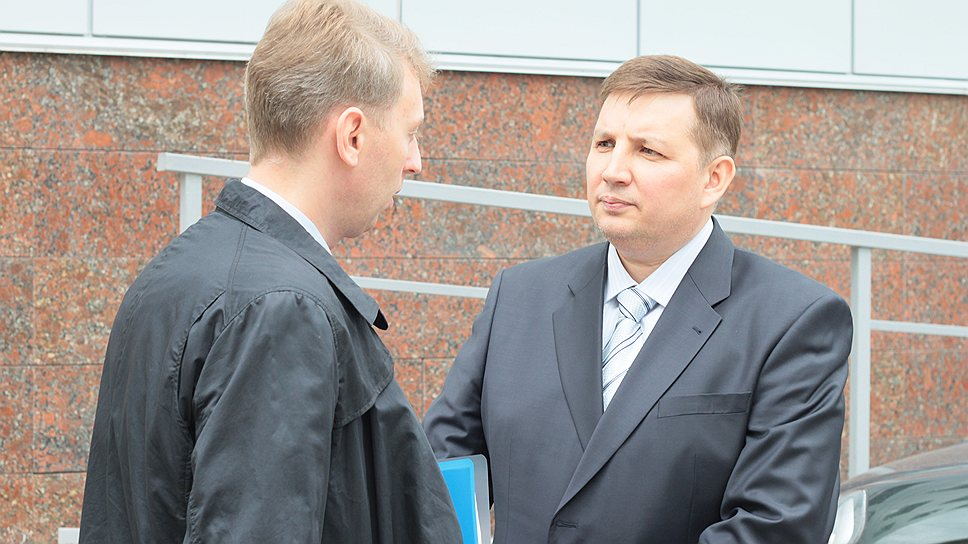 Экс-банкиру оформляют привод / Дмитрий Неверов отказался свидетельствовать в суде по делу Михаила Платовского