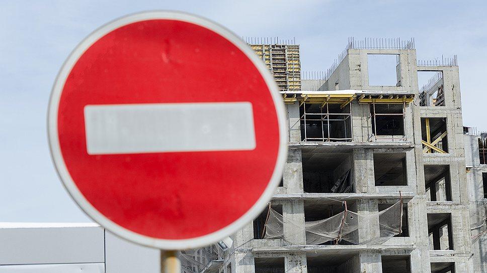 В планах мэрии образовался Затон / Торги по застройке микрорайона отложены в третий раз