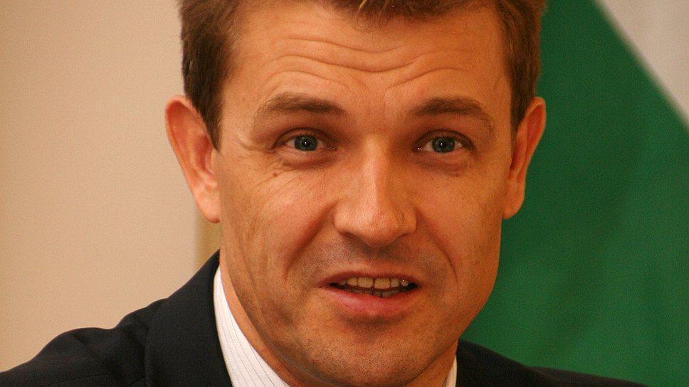 У Александра Филиппова, считают эксперты, есть альтернативный претендент на участок его бывшей компании