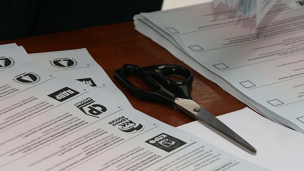КПРФ погналась за мандатом / Партия оспорила в суде итоги выборов в Курултай