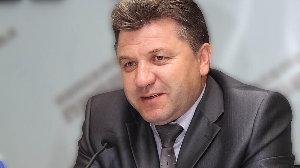 У главы администрации Иглинского района Рафика Мусина обыски прошли на работе и по месту жительства