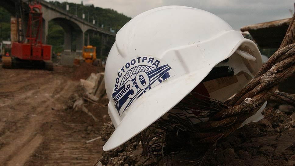 Крупнейший строительный контракт Уфы оставили по месту «прописки» Мостоотряда-30