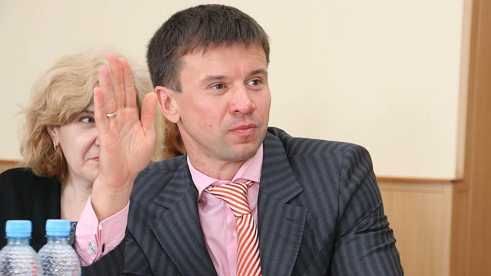 В Курултае Вадима Гатауллина запомнят как активного, но редко появлявшегося на заседаниях депутата