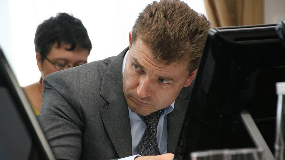 Александр Филиппов уверен, что чист перед законом