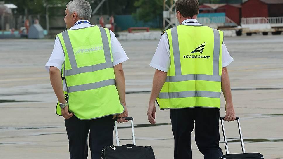 «Трансаэро» пакует рейсы / Перевозчик сворачивает деятельность на московском направлении из Уфы