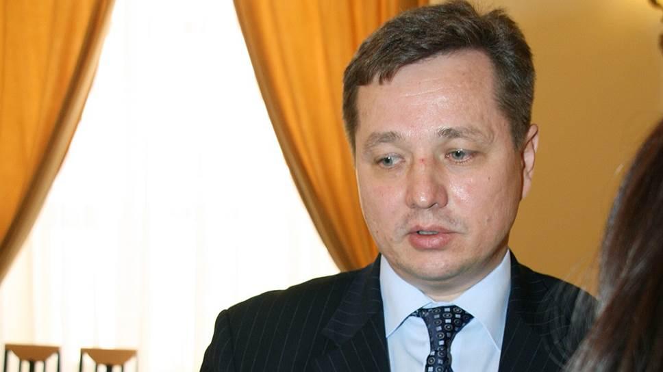 Владислав Никитин заявил о фальсификации доказательств его дела