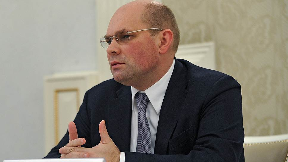 Управление Олега Плохого приедет с выездной проверкой в Башкирию