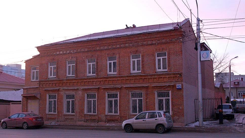 Век аренды не видать / Усадьбу Набатовых снова выставили на торги
