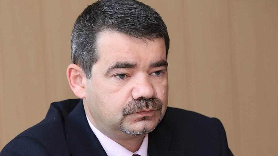 Повышать популярность Михаила Ходорковского в Башкирии доверили Андрею Потылицыну
