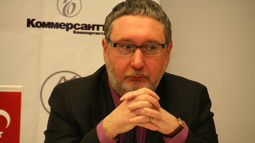 Роман Шайхутдинов вскоре может покинуть свою должность