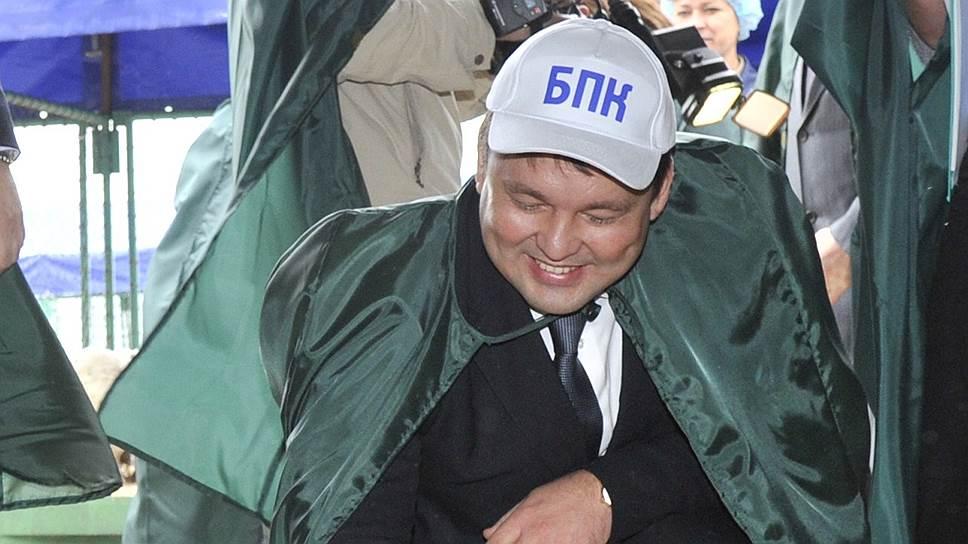 О чем Муртаза Рахимов договорился с Марселем Юсуповым