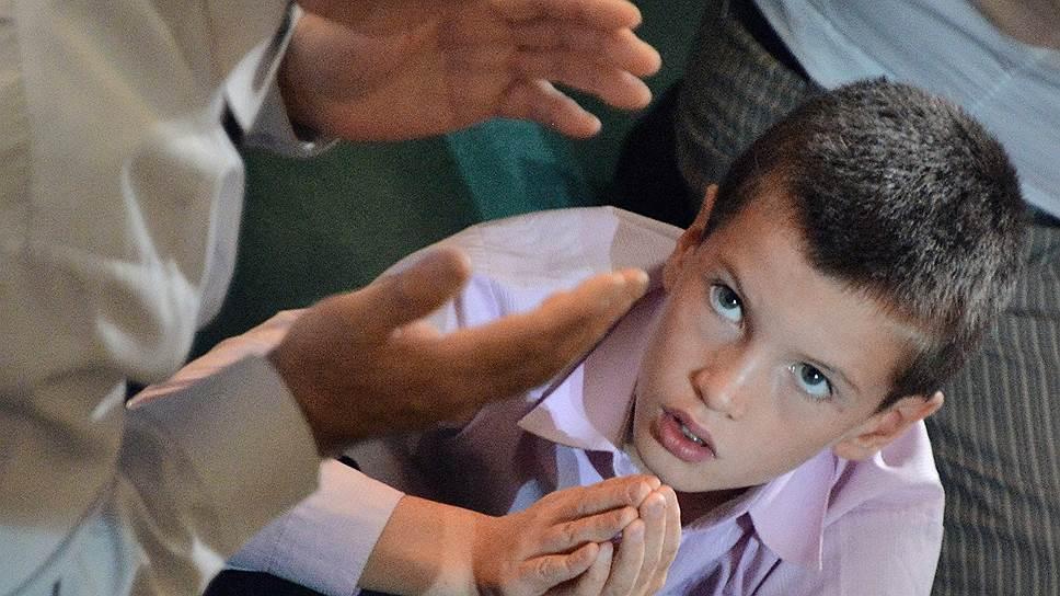К спору о 1 сентября в Уфе подключили родителей школьников