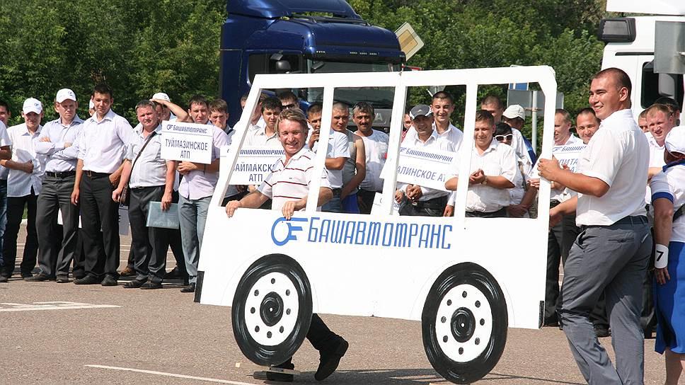 Как ЛК «КамАЗ» попросила «Башавтотранс» вернуть газовые автобусы