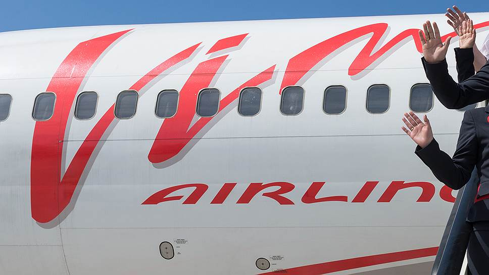 Замену «Вим-авиа» ищут среди российских и китайских авиаперевозчиков