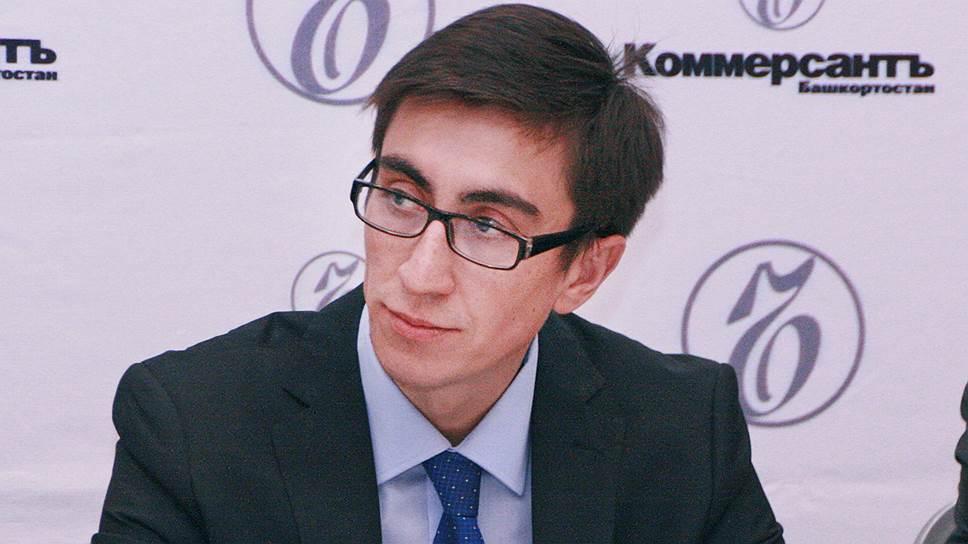 Рога изобилия / Главе Башкирии предложат варианты прекращения «вакханалии» на улицах Уфы