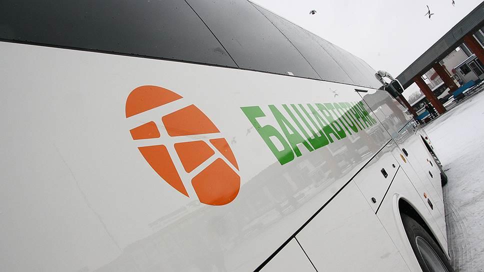 «Башавтотрансу» лизинг не помог / Структура Сбербанка за долги отзывает партию  автобусов ПАЗ