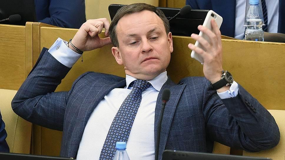 У башкирских бизнесменов оказалось слишком много вопросов к Александру Сидякину