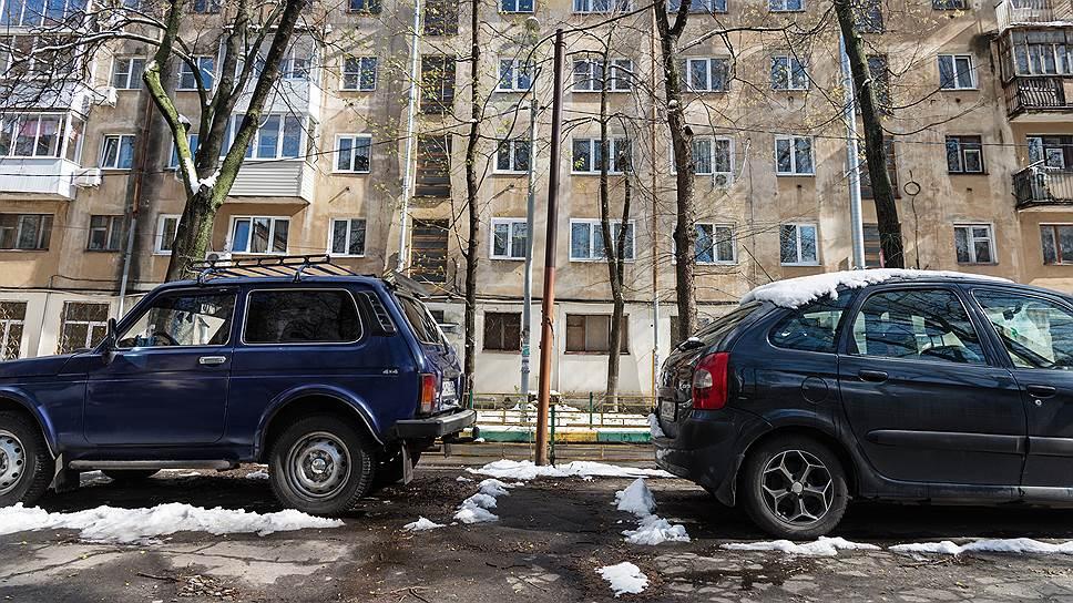 Штрафную кампанию начнут с парковок / Курултай отреагировал на призыв Радия Хабирова увеличить сбор штрафов в тысячу раз